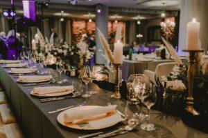 Spoon weddings